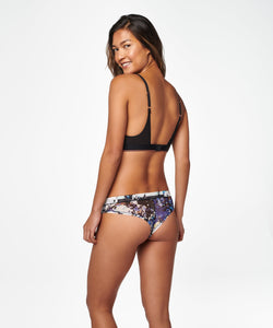Stance Intimates Cheeky Sheer Canvas