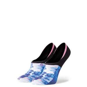 Stance Socks Tropic Storm Blue
