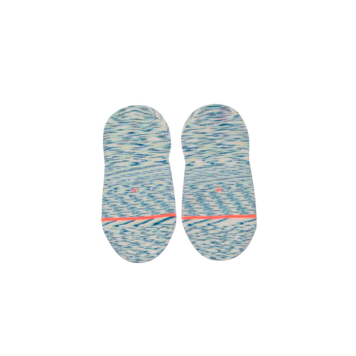 Stance Socks Spacer Invisible Blue