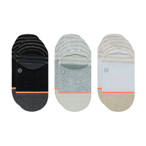 Stance Socks Sensible 3 Pack Multi