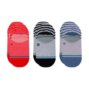 Stance Socks SENSIBLE TWO 3 PACK Multi