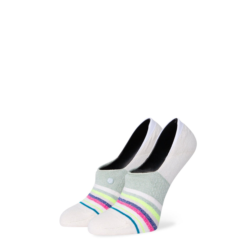 Stance Socks HAPPY THOUGHTS Off White