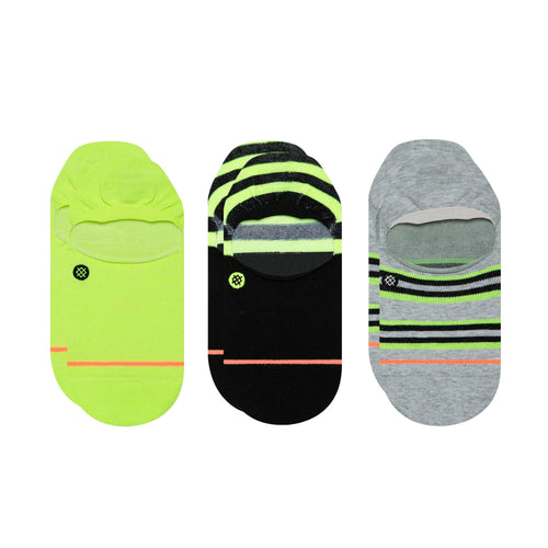 Stance Socks THE VOLT Green