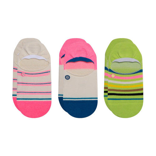 Stance Socks TREATY 3 PACK Multi