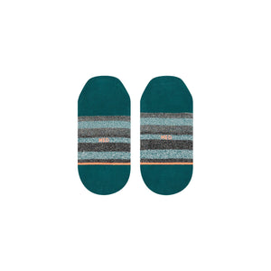 Stance Socks Punked Green
