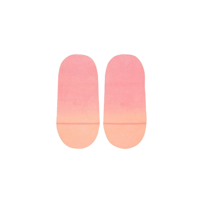 Stance Super Invisible Socks Uncommon Dip Peach