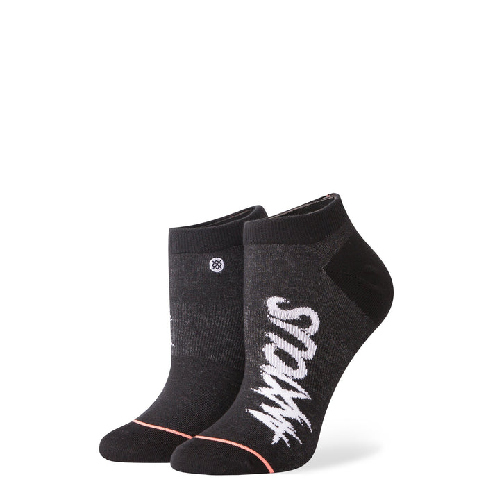 Stance Socks Anxious Black
