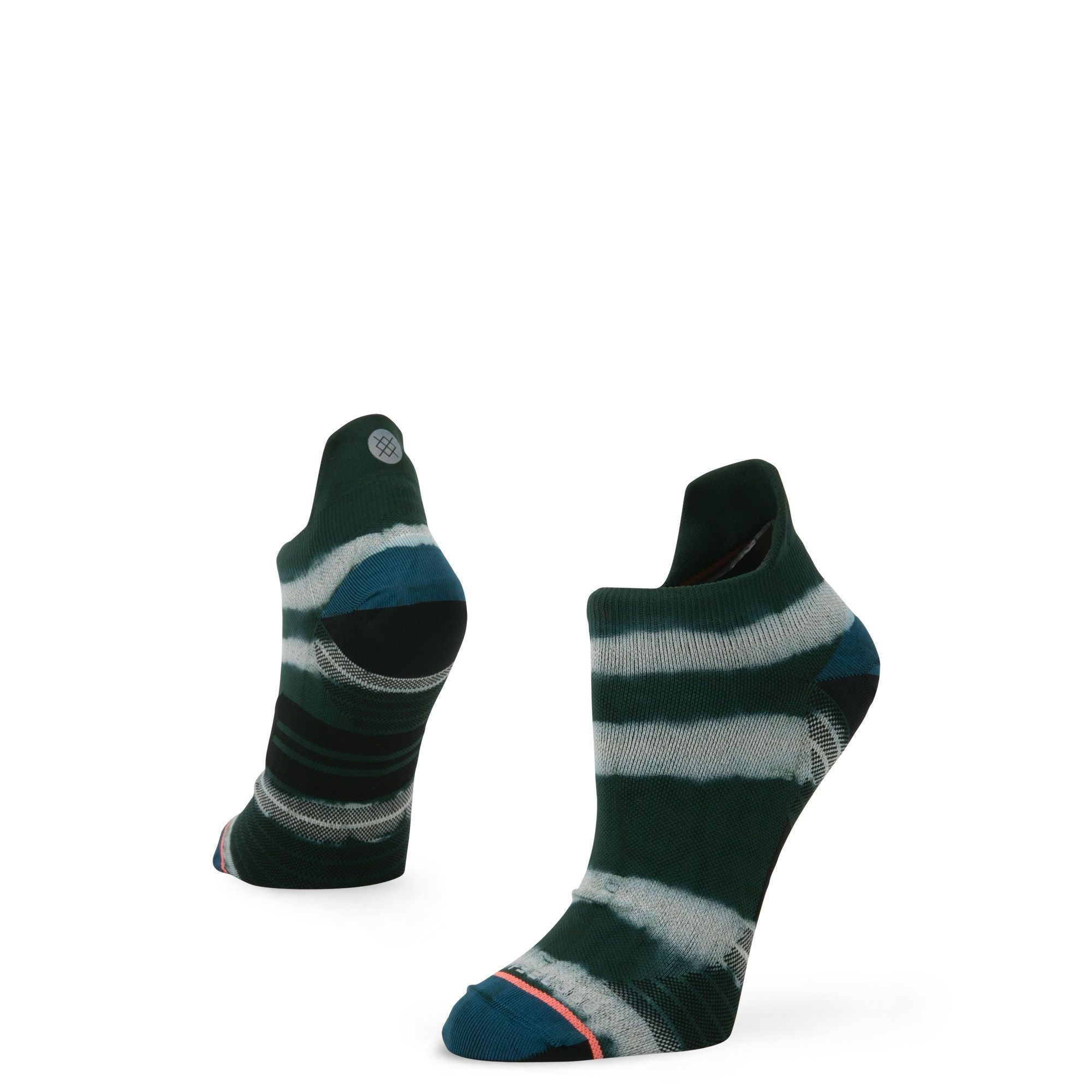stance downhill run tab socks Size Small 5-7.5