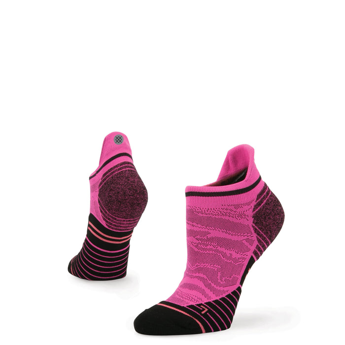 Stance Socks Recovery Tab Pink
