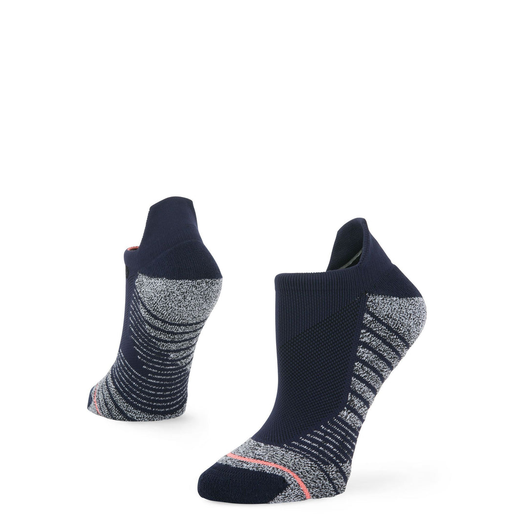Stance Socks Isotonic Tab Blue
