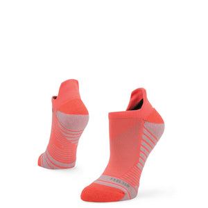 Stance Socks Isotonic Tab Pink