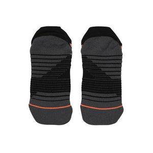 Stance Socks Uncommon Mesh Tab Black