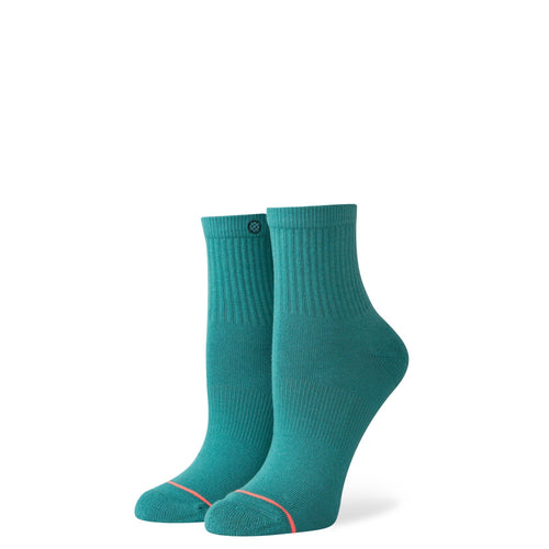 Stance Socks SO SOLID Teal