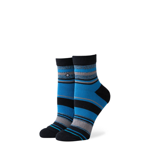 Stance Socks Emme Black