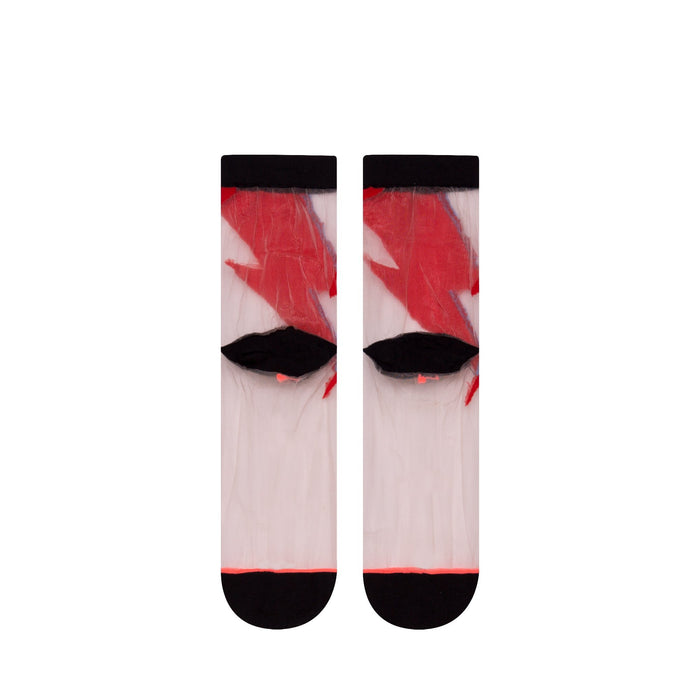 Stance Socks Rebel Rebel Bowie Womens