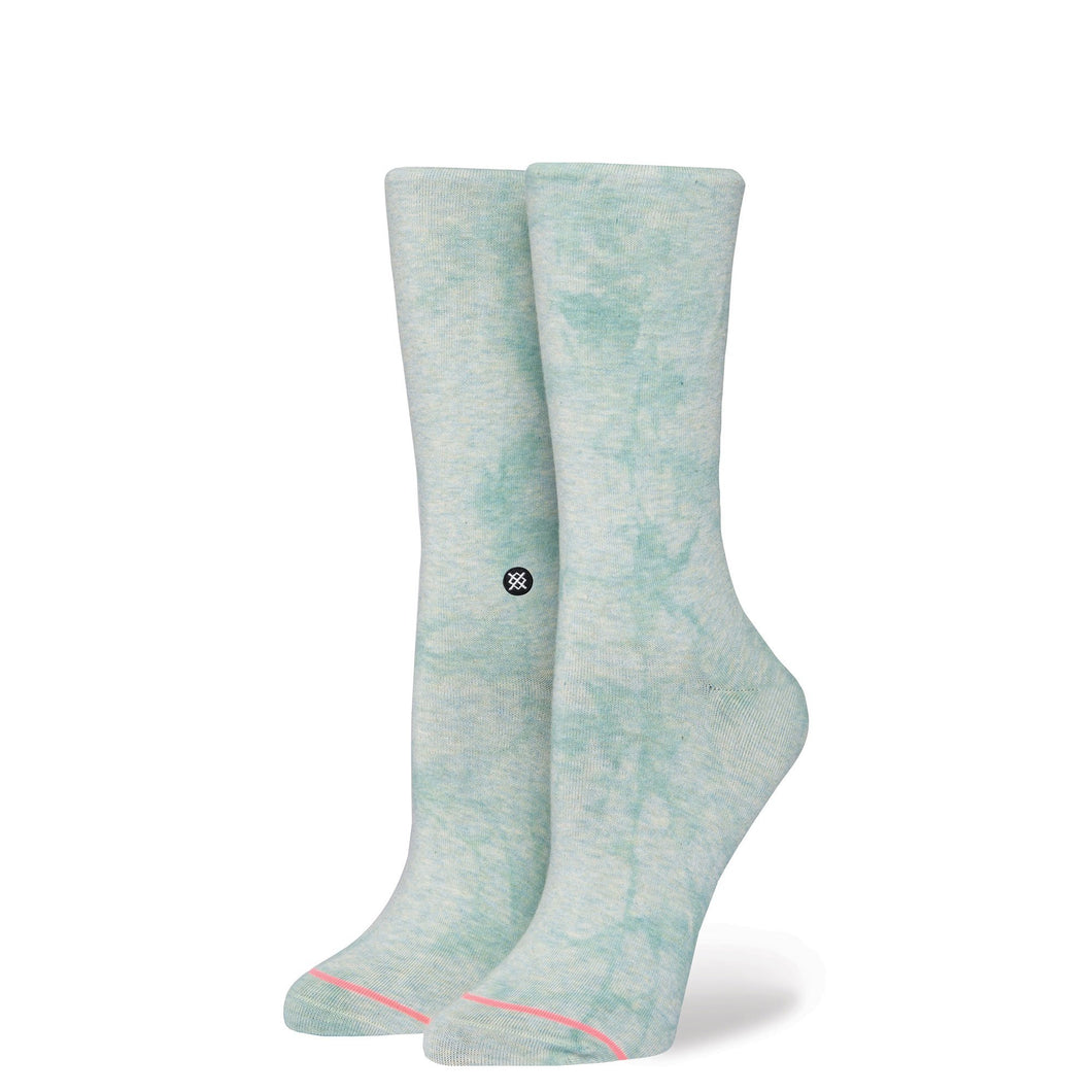 Stance Mint Everyday Socks Mint