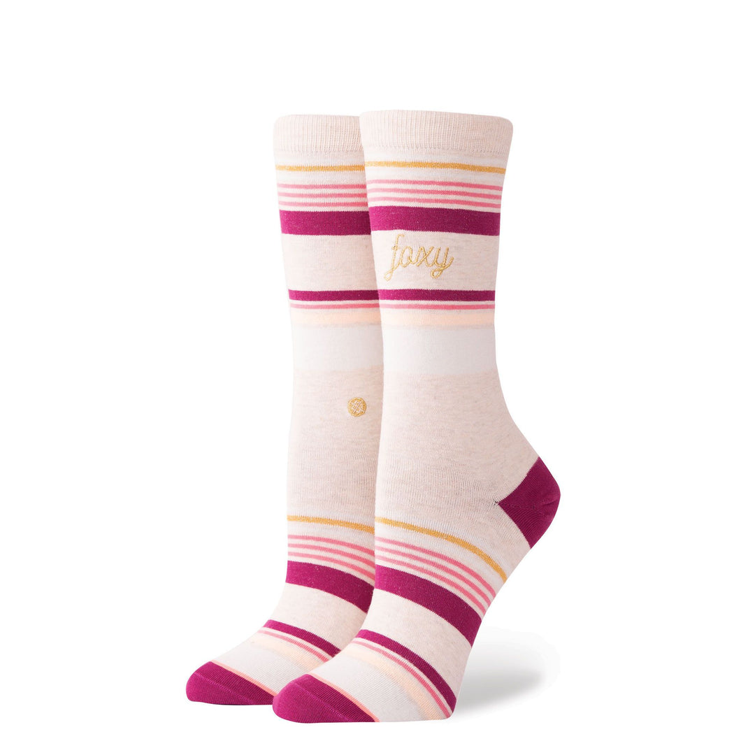 Stance Socks Roxana Everyday Natural