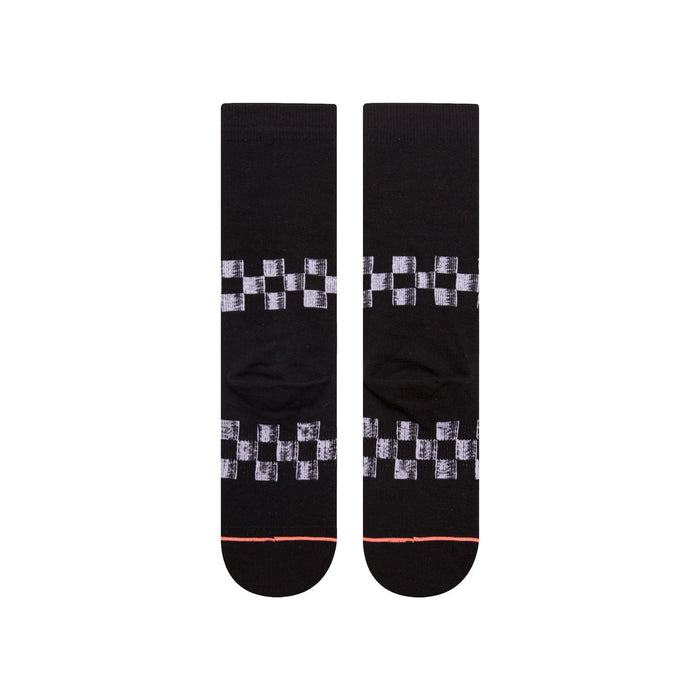 Stance Socks Future Vibes Black