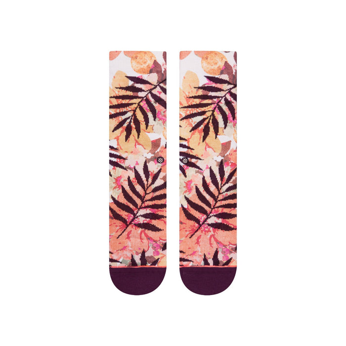 Stance Socks Journey to Venus White