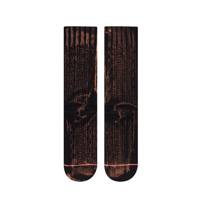 Stance Socks Frio Black