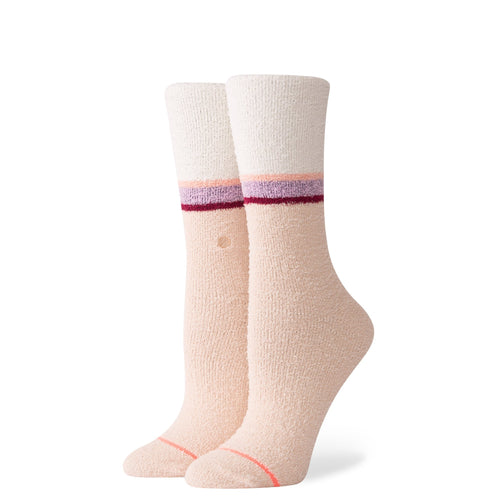 Stance Socks Mind Control Off white