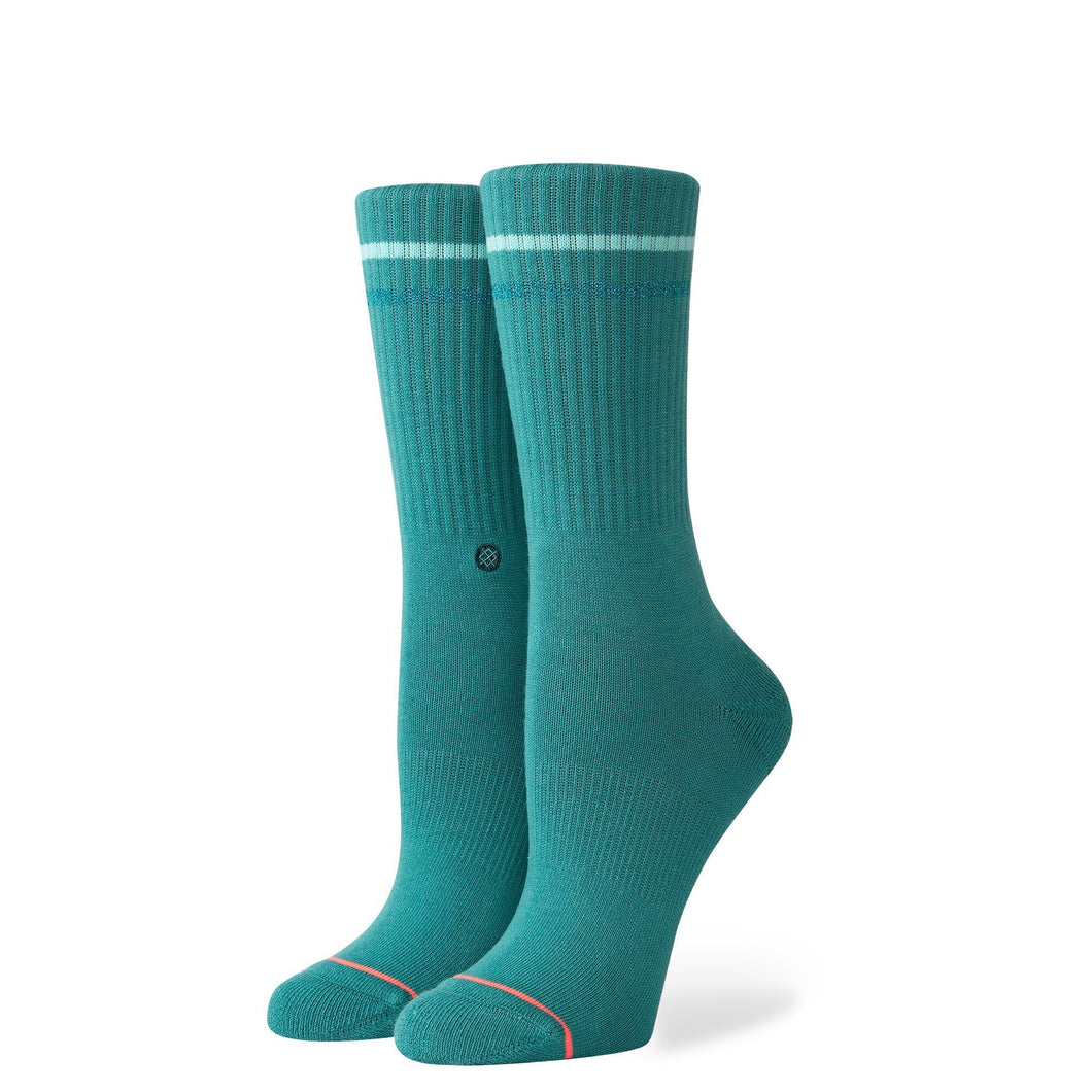 Stance Socks RADIANCE Teal