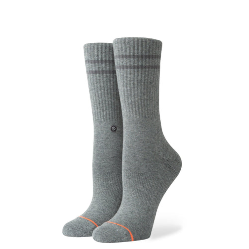 Stance Socks Vitality Heather grey