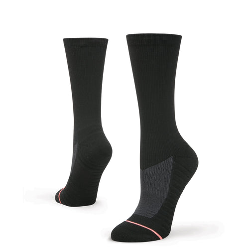 Stance Socks ICON CREW Black