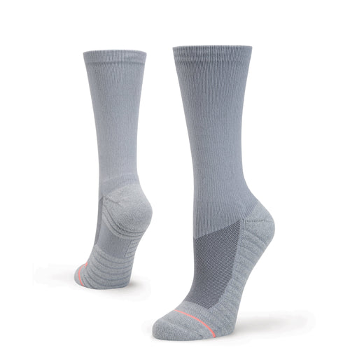 Stance Socks ICON CREW Grey