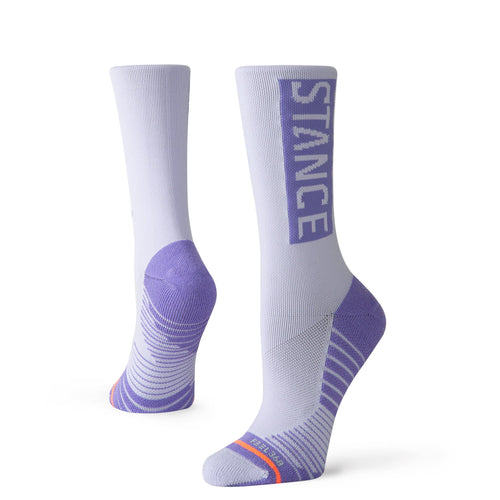 Stance Socks OG TRAIN CREW W Purple