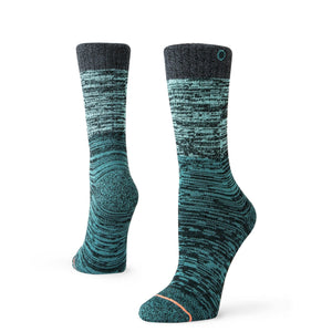 Stance Socks AGATE OUTDOOR Teal