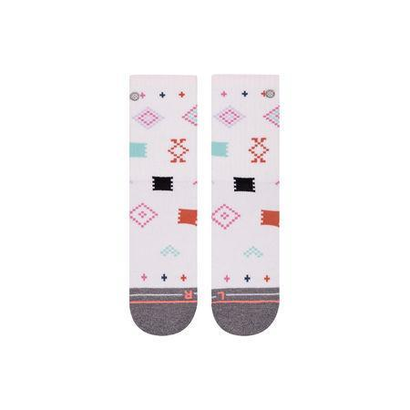 Stance Socks Ouray Outdoor Natural