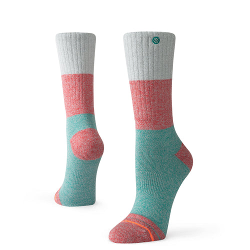 Stance Socks Perrine Outdoor W Grey heather
