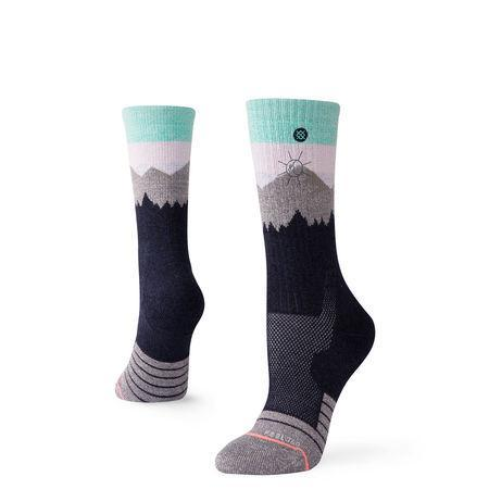 Stance Socks Arches Hike Navy