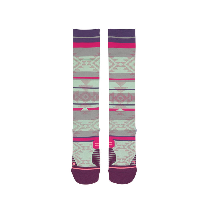 Stance Socks Motivation OTC Purple