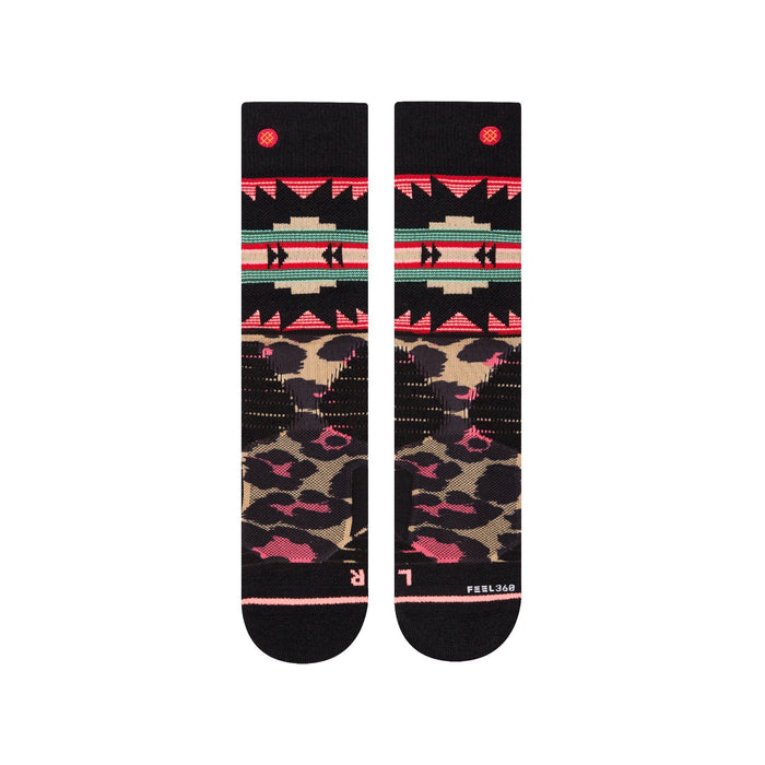 Stance Socks Women's Snow Multi Chichis