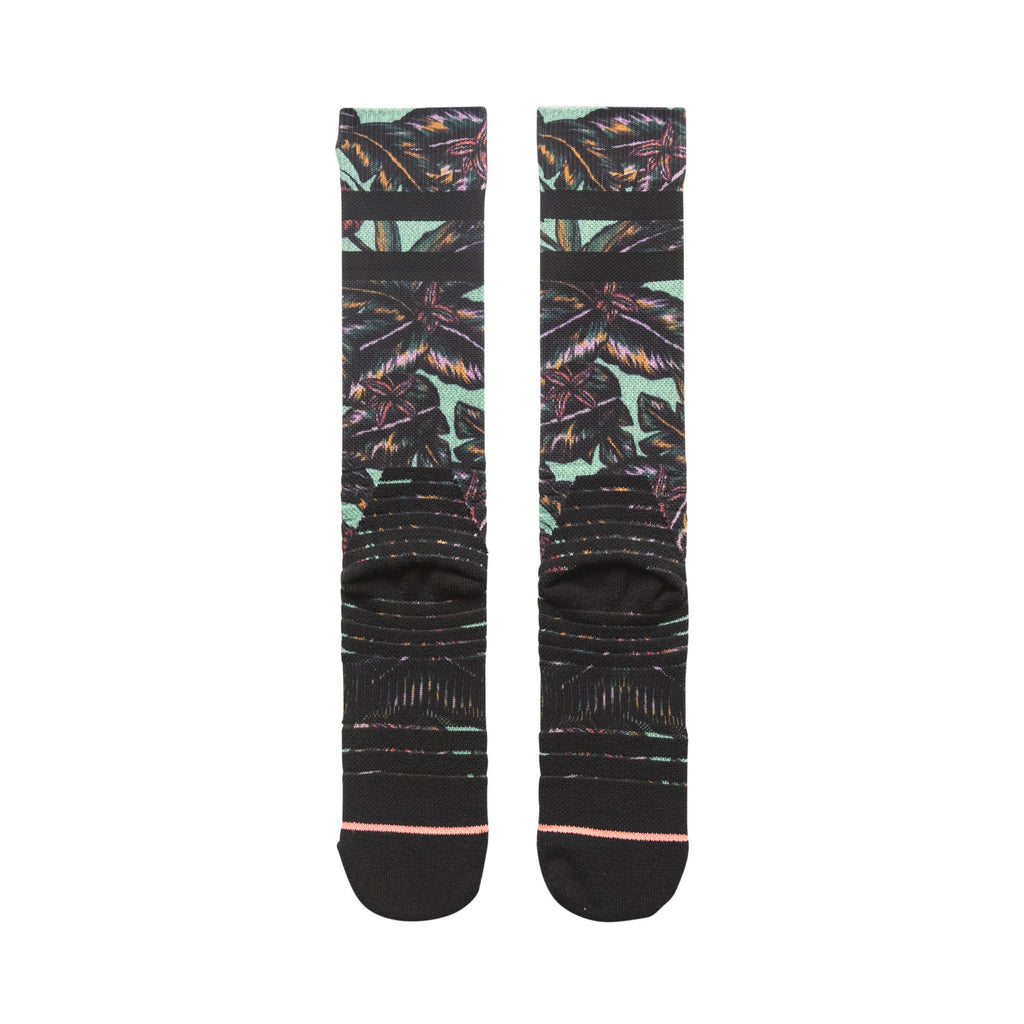 4891652fe Stance Snow Sock Champagne Paradise