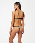 Load image into Gallery viewer, Stance Intimates String Thong Nylon Creative camo