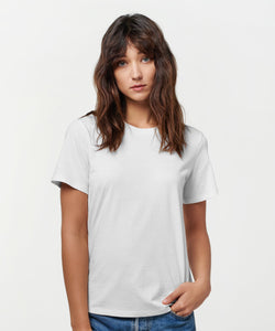 Stance T-shirts Primer Womens Canvas