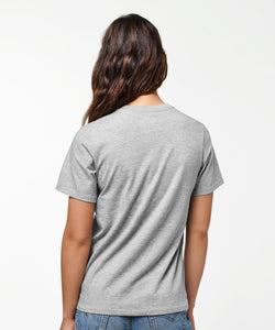 Stance T-shirts Primer Womens Grey heather