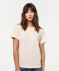 Load image into Gallery viewer, Stance T-Shirts PRIMER WOMENS Pale peach