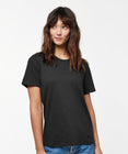 Load image into Gallery viewer, Stance T-Shirts SHELTER POCKET T-SHIRT WOMENS Black fade