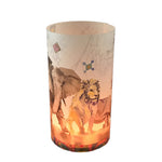 Big 5 Candle Shade - Sharon B Design