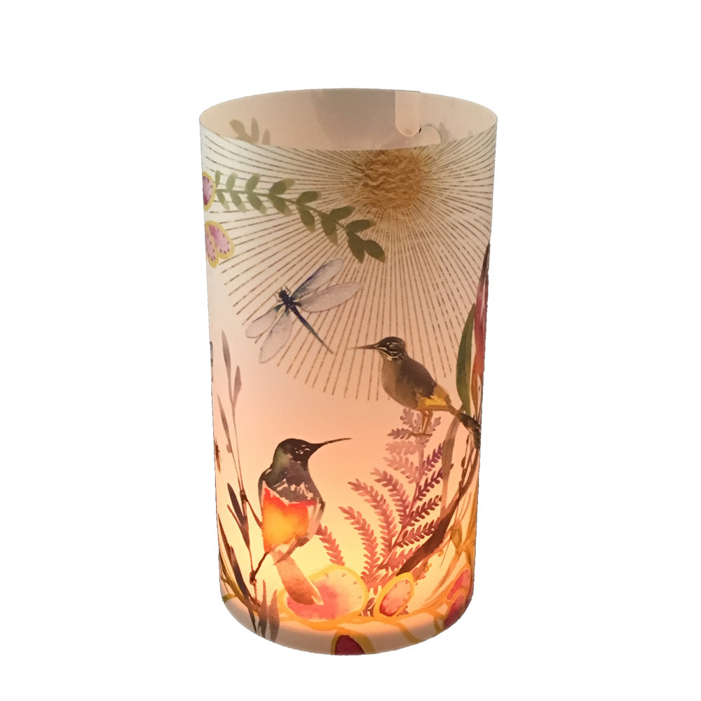 Colour Fynbos Candle Shade - Sharon B Design