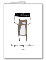 Paper-Tales Greeting Card