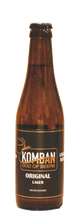 Lager 330 ml (Case of 12)