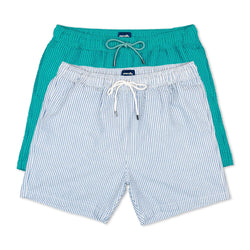 Morville Originals Swim Shorts Beach Bundle - Morville
