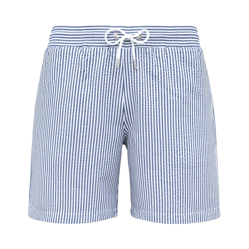Classic Originals Swim Shorts - Blue - Morville