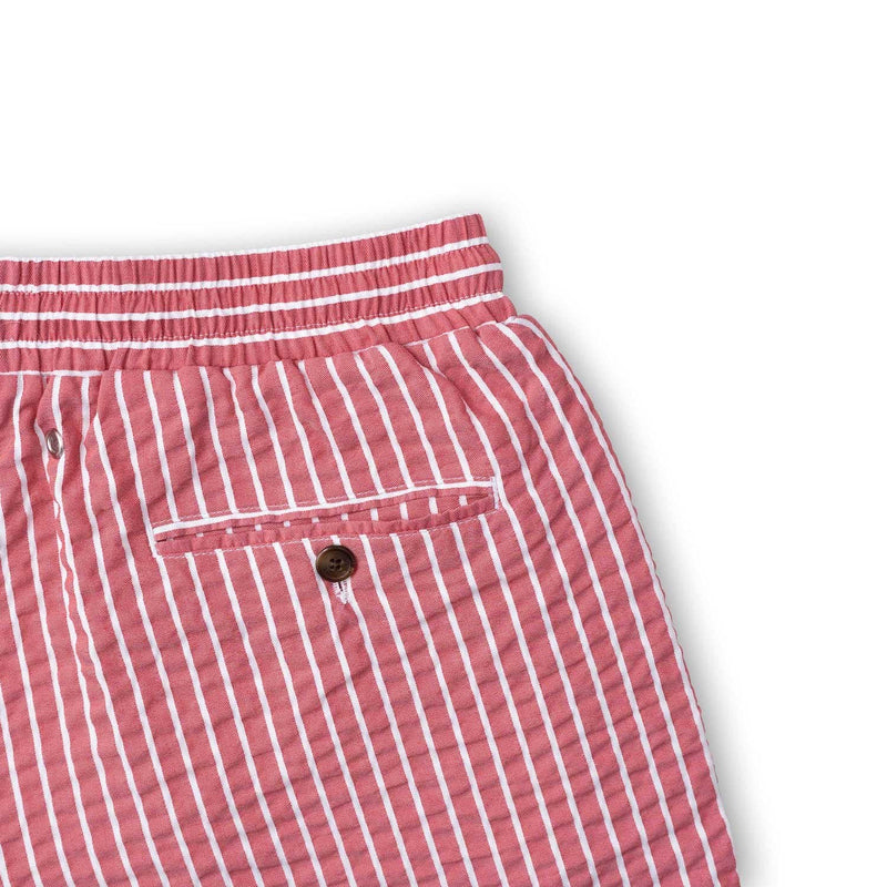 Classic Originals Swim Shorts - Persian Red