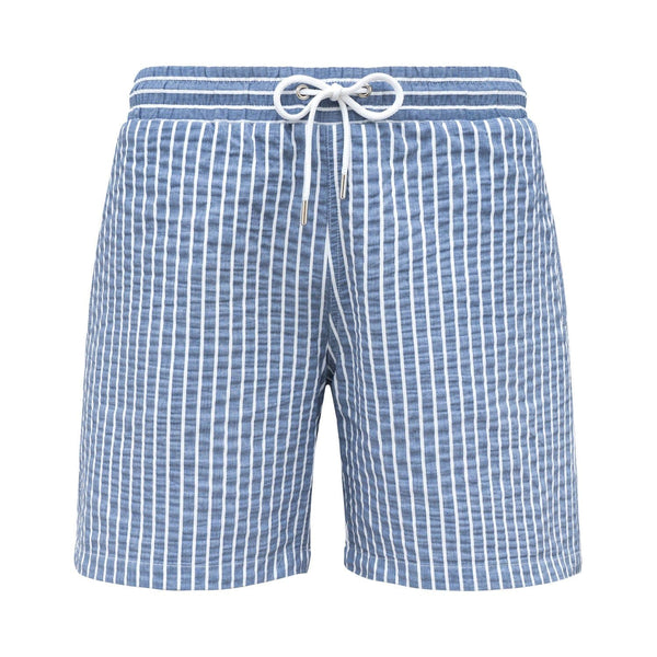 Classic Originals Swim Shorts - Azure Blue
